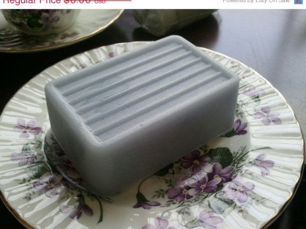 Luxury Goat's Milk Handmade soaps, select up to 6 scents