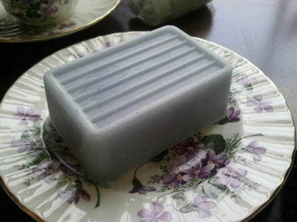 Luxury Goat's Milk Handmade soaps, select essential oil blends