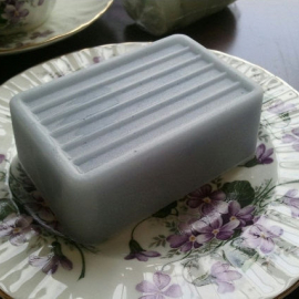 Luxury Goat's Milk Handmade soaps, select essential oil blends