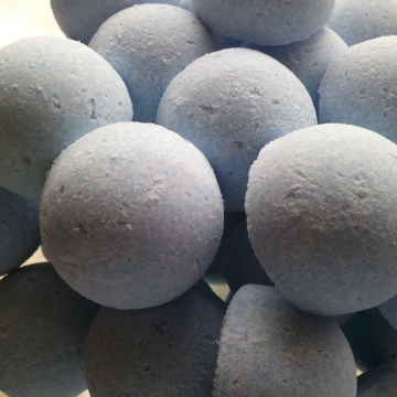 14 bath bombs in Tranquil Lilac fragrance, gift bag bath fizzies, great for dry skin, shea, cocoa, 7 ultra rich oils