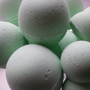 14 bath bombs Acqua di Gio (Armani type) bath fizzies with shea and cocoa butter, relax while you moisturize your skin