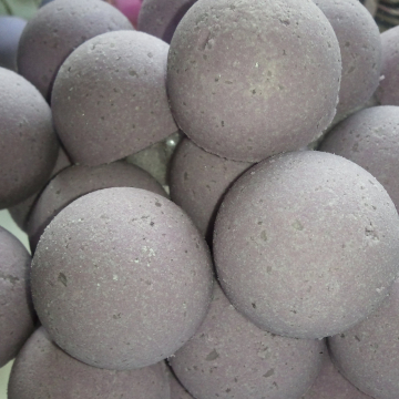 14 bath bombs in Acai Berry scent, gift bag bath fizzies, great for kids, shea, cocoa, 7 ultra rich oil